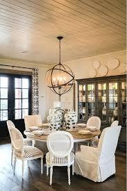 Ethan Allen Dining Room Description Buffet Cabinet Medallion Chairs