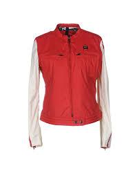 blauer women coats and jackets new york store buying designer