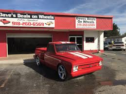 Dave's Deals On Wheels - Tulsa, OK: Read Consumer Reviews, Browse ... Trucks For Sales Sale Tulsa Bochos Melton Truck And Trailer 165 Photos 4 Reviews Motor Chevy Silverado 1500 For In Ok New Used 20 Photo Cars And Wallpaper South Pointe Chrysler Jeep Dodge Ram Car Dealer 1ftyr10d59pa50415 2009 White Ford Ranger On Tulsa Intertional In On 2019 Freightliner 122sd Video Walk Around Route 66 Chevrolet Is A Dealer New Car Ford F250 74136 Autotrader