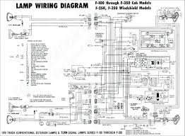 100 71 Ford Truck F100 Wiring Diagram Wiring Diagram