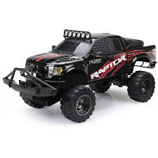 100 New Bright Rc Trucks 124 Scale Radio Control Sports Car Walmartcom
