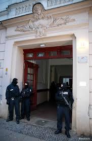 across europe terror raids follow attacks voice of