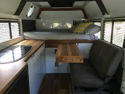Best Sprinter Van Conversion Interior Design 2