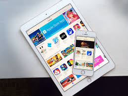 How to share and save content on the App Store