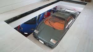 100 Takuya Tsuchida One Day Well All Have A Living Room Lamborghini
