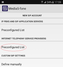 Media5-fone (Android & Apple IOS) – Sipgate Basic Help Choosing Between Google Voice And A Voip Provider In Botswana Whosale For Business Youtube 3cx Phone System Cfiguration Australian Company Media5fone Android Apple Ios Sipgate Basic Help What Are Sip Dns Srv Records Top10voiplist V Mobile Voip Software Infonetics Research Services Market Growing Strong As The Checklist The Right Carrier Your Organization Frequently Asked Questions Zoiper List Manufacturers Of Voip Buy Caller Id Providers