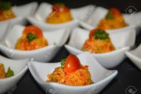 couscoussalat als kleiner gruß aus der küche