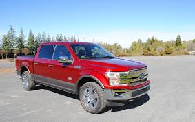 2018 Ford F-150 King Ranch SuperCrew Test Drive Review Article 2017 Ford F250 Super Duty King Ranch Longterm Update 1 2015 F150 Test Drive Review Is Comfortable Alinum Muscle Aaron On Preowned 2014 Pickup Near Milwaukee 186741 New 2019 Srw Baxter Truck Model Hlights Crew Cab In Tyler P3781 2018 Used F350 King Ranch At Watts Automotive Fords 2011 Delivers Luxury Capability 2018fordf150kingranchoffroad The Fast Lane Better For The Boardroom Than