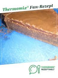 schokoladenkuchen original thermomix