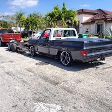 100 My Truck Buddy 1984 Chevy C10 Cleen T LMC Life