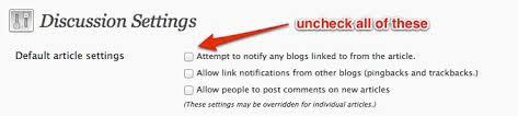 sites duke how do i turn off comments duke university oit