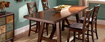 Gallery Of Raymour And Flanigan Dining Room Sets Dinning 7 Piece Counter Height Designer Design Inspiration