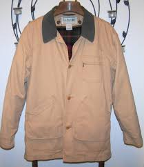 Vtg. Ll Bean Canvas Hunting Jacket Barn Field Coat Corduroy Collar ... Womens Ll Bean Barn Coat Khakis Cditioning And Coats Love My Barn Jacket Chic Farm Style Pinterest Ebth Casually Obssed Waxed Jacket Vintage Mustard Yellow Duster By The Total Prepster January 2014 Vtg Mens 2xl Tall Removable Wool Ling Work Original Field Cottonlined Bean Baxter State Parka Khaki Nylon Hooded Lweight Trad Fall Classic Traditional Jackets A Good Doesnt Have To Cost 400 Barbour Beaufort Ll Beige 100 Cotton Xl