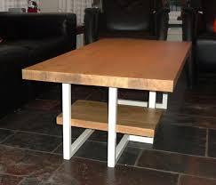 101 simple free diy coffee table plans
