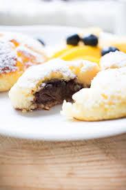 low carb quark frühstücks küchlein frühstück kuchen