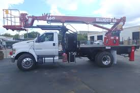New Class 7 Class 8 Heavy Duty Bucket Truck - Boom Trucks For Sale ... 2007 Freightliner M2 Boom Bucket Truck For Sale 107463 Hours Pm Packages Bik Hydraulics 30105d 30 Ton Digger Crane Elliott Equipment Company Sinotruk 6 Wheeler Boom Truck 32 Tons Boomer Quezon City Hiranger Ford F750 Forestry 60 Wh Bts Welcome To Team Hancock 482 Lumber Trucks Truckmounted Telescopic Boom Lift Hydraulic Max 350 Kg Heila