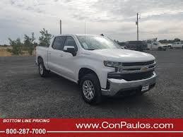 100 Select Truck Explore The Chevrolet Silverado 1500 In Twin Falls Con Paulos