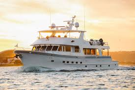 range trawlers for sale outer reef 880 cockpit motoryacht a range cruiser with style