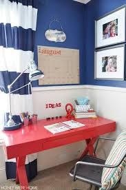 back to kid space with josephine desk honey we re home