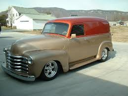 Pin By Glen Miller On PANEL VANS | Pinterest | Gm Trucks Topworldauto Photos Of Chevrolet Panel Truck Photo Galleries 1970 Delivery W287 Indy 2012 1954 Chevrolet Panel Truck 3100 Trucks Pinterest 1952 Special 1965 Hot Rod Network Auctions 1966 K10 No Reserve Owls Head 1953 American Dream Machines Classic 1963 For Sale Classiccarscom Cc978165 Nostalgia On Wheels 1937 Gmc Gateway Cars 1115lou