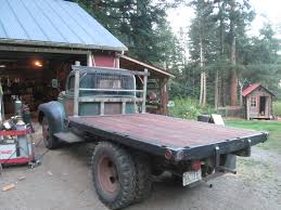 My New 1938 Truck - Need Bed Frame - Ideas? 1930's 1940's - Ford ...
