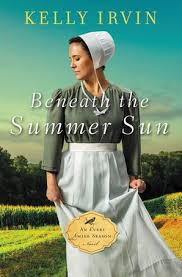 Beneath The Summer Sun Paperback By Kelly Irvin