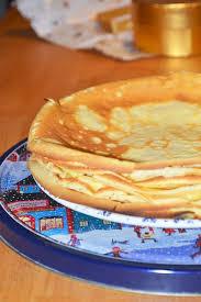 recette de base pâte à crêpe légère la pintade aixoise