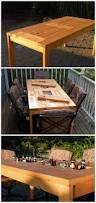 best 25 diy patio tables ideas on pinterest patio tables patio