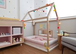 Floor Beds for Toddlers