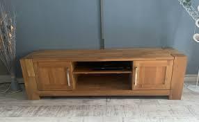 tv bank eiche echtholz dänisches bettenlager herkules royal oak