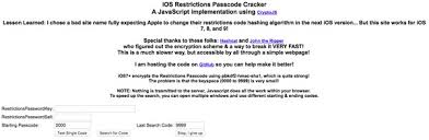How to Reset a Forgotten Restrictions Passcode on iPhone iPad