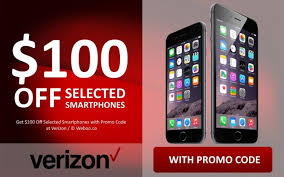 Get $100 f iPhone 6s Galaxy S6 and Other Smartphones with Promo