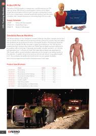 Ferno Stair Chair Model 48 by Page 93 Of Ferno Emergency And Rescue Catalogue