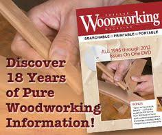 Practical Woodworking Magazine Download by Buy Woodworker Magazine America British Magazines From Newsstand