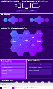 100 Ava Architects Accenture Video Solution Architecture Accenture