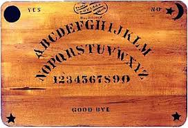 Original Ouija Board Created In 1894