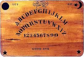 Original Ouija Board Created In 1894