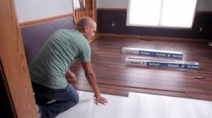 Tarkett Laminate Flooring Installation