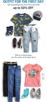 OshKosh B'gosh: Outfit Inspo For The First Day | Milled Back To School Outfits With Okosh Bgosh Sandy A La Mode To Style Coupon Giveaway What Mj Kohls Codes Save Big For Mothers Day Couponing 101 Juul Coupon Code July 2018 Living Social Code 10 Off 25 Purchase Pinned November 21st 15 Off 30 More At Express Or Online Via Outfit Inspo The First Day Milled Kids Jeans As Low 750 The Krazy Lady Carters Coupons 50 Promo Bgosh Happily Hughes Carolina Panthers Shop Codes Medieval Times