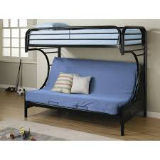 twin over full futon bunk bed with mattress roselawnlutheran