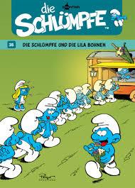 Issue 35 Die Schlumpfe