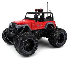 100 Cool Paint Jobs On Trucks Cross Country Muddy SUV Remote Control RC Truck 116 Scale