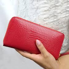 online get cheap women wallet leather aliexpress com alibaba group