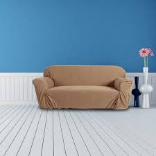 3 Seater Sofa Covers by High Quality Elastic Soft Polyester Spandex Slipcover Couch Sofa