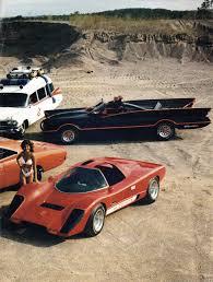 TV & Movie Crime Fighter Cars KITT Pontiac Trans-Am Knight Rider A ...