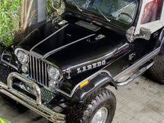 Jeep CJ 7 Laredo meday ours will look like this again