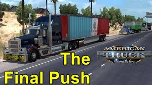 American Truck Simulator Day 29 Phoenix To Barstow Part 3 THE END ... Truck Trailer Transport Express Freight Logistic Diesel Mack Gallery Atg Single Cab Truck Club Phoenix Az 2013 Youtube Trucking Companies Az Best 2018 American Simulator Episode 59 Returning To Crane Swift Transportation Inc Arizona Rays Photos Desert Dump Rental Tucson How To Find The Accident Lawyer