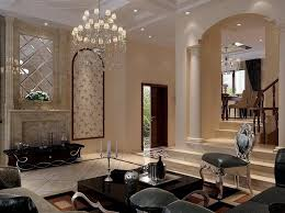 127 Luxury Living Room Designs 1