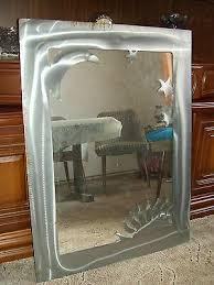 spiegel design industrie loft bauhaus werkstatt eur 49 99