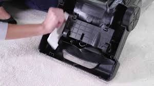 Bissell Total Floors Pet Manual by Changing The Belt For Cleanview Youtube